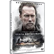 Cesta bez návratu - DVD - Film na DVD