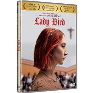 Lady Bird - DVD - Film na DVD