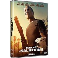 Tenkrát v Kalifornii - DVD - Film na DVD
