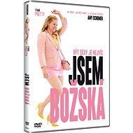 Jsem božská - DVD - Film na DVD