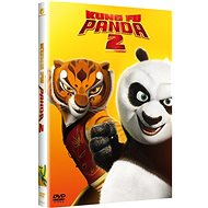 Kung fu panda 2 - DVD - Film na DVD