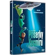 Příšerky z vesmíru - DVD - Film na DVD