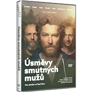Film na DVD Úsměvy smutných mužů - DVD