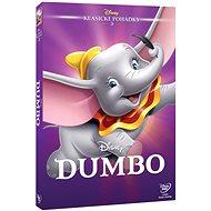Dumbo (Disney Classic Fairy Tale Edition) - DVD - DVD Movies