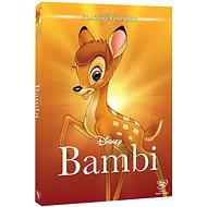 Bambi (Disney Classic Fairy Tale Edition) - DVD - DVD Movies