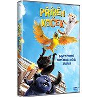 Příběh koček - DVD - Film na DVD