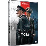 Hovory s TGM - DVD - Film na DVD