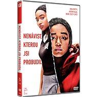 Nenávist, kterou jsi probudil - DVD - Film na DVD