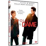 Spolu to dáme - DVD - Film na DVD