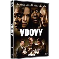 Vdovy - DVD - Film na DVD