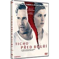 Ticho před bouří - DVD - Film na DVD