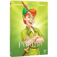 Petr Pan Disney fairy tales 7. - DVD - DVD Movies