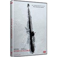 Útok z hlubin - DVD - Film na DVD