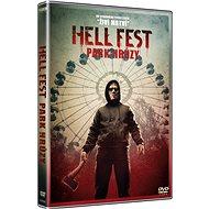 Hell Fest: Park hrůzy - DVD - Film na DVD