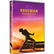 Film na DVD Bohemian Rhapsody - DVD