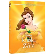 Beauty and the Beast (Disney Classic Fairy Tale Edition) - DVD - DVD Movies
