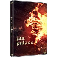 Jan Palach - DVD - Film na DVD