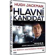 Hlavní kandidát - DVD - Film na DVD
