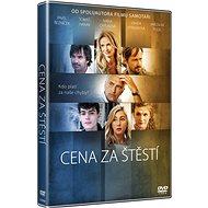 Cena za štěstí - DVD - Film na DVD