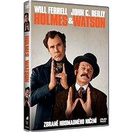 Holmes & Watson - DVD - DVD Movies