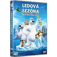 Ledová sezóna: Medvědi jsou zpět - DVD - Film na DVD