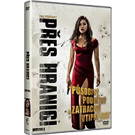 Přes hranici - DVD - Film na DVD