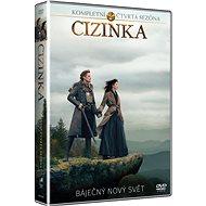 Outlander - 4th series (5DVD) - DVD - DVD Movies