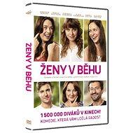 Ženy v běhu - DVD - Film na DVD