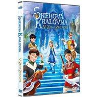 Sněhová královna: V zemi zrcadel - DVD - Film na DVD