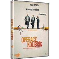 Operace kolibřík - DVD - Film na DVD