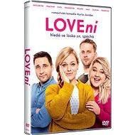 Lovení - DVD - Film na DVD