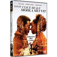 Kdyby ulice Beale mohla mluvit - DVD - Film na DVD