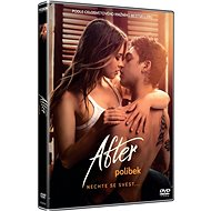 After: Kiss - DVD - DVD Movies