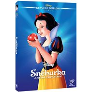 Snow White and the Seven Dwarfs - DVD - DVD Movies
