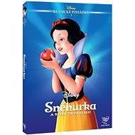 Sněhurka a sedm trpaslíků - DVD - Film na DVD