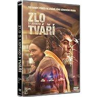 Zlo s lidskou tváří - DVD - Film na DVD