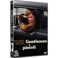 Gentleman s pistolí - DVD - Film na DVD