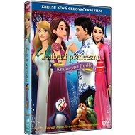 Labutí princezna: Království hudby - DVD - Film na DVD