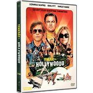 Then in Hollywood - DVD - DVD Movies