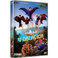 V oblacích - DVD - Film na DVD