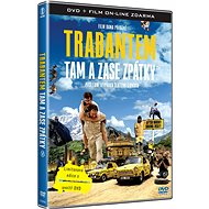 Trabant there and back again - DVD - DVD Movies