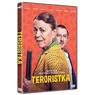 Teroristka - DVD - Film na DVD