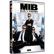 Muži v černém: Globální hrozba - DVD - Film na DVD