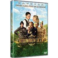 Hodinářův učeň - DVD - Film na DVD