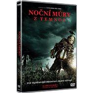 Noční můry z temnot - DVD - Film na DVD