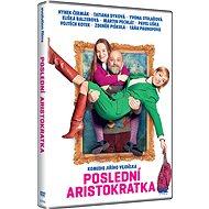 The Last Aristocrat - DVD - DVD Movies