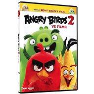 Angry Birds ve filmu 2 - DVD - Film na DVD