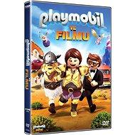 Playmobil ve filmu - DVD - Film na DVD