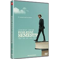 Poslední semestr - DVD - Film na DVD