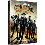 Zombieland: Rána jistoty - DVD - Film na DVD